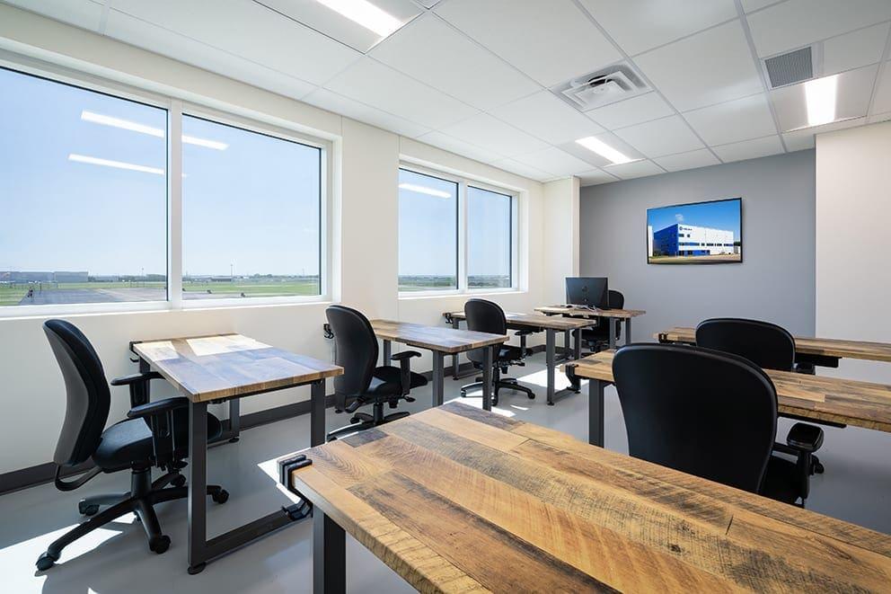Helisim Flight Training Center