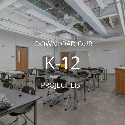 Download our K-12 Engineering Project List