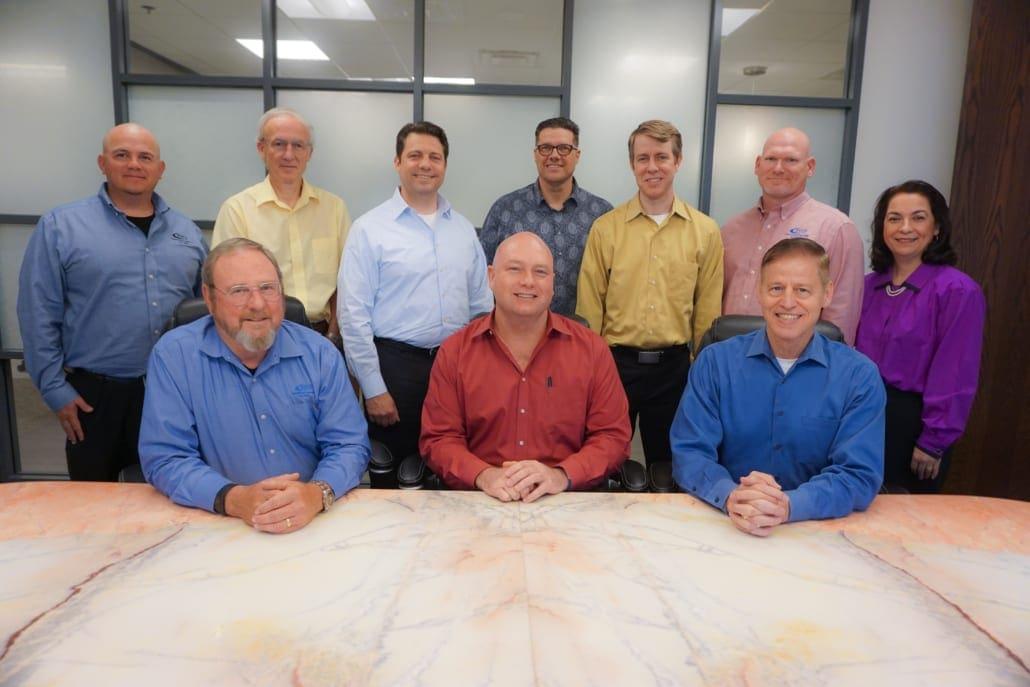 RWB Consulting Engineers Principals and Associates