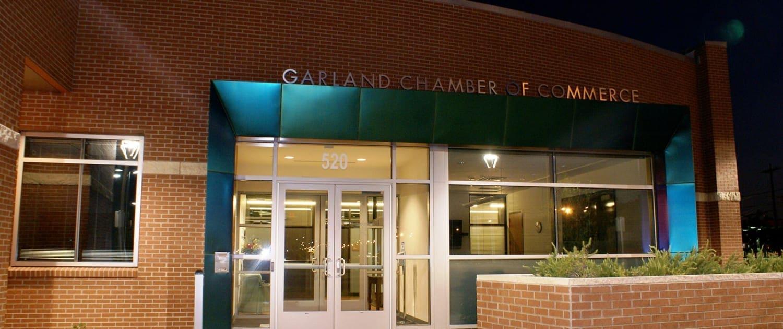 DCCCD Richland College Garland Campus
