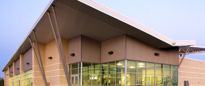 NTCC Agriculture Building