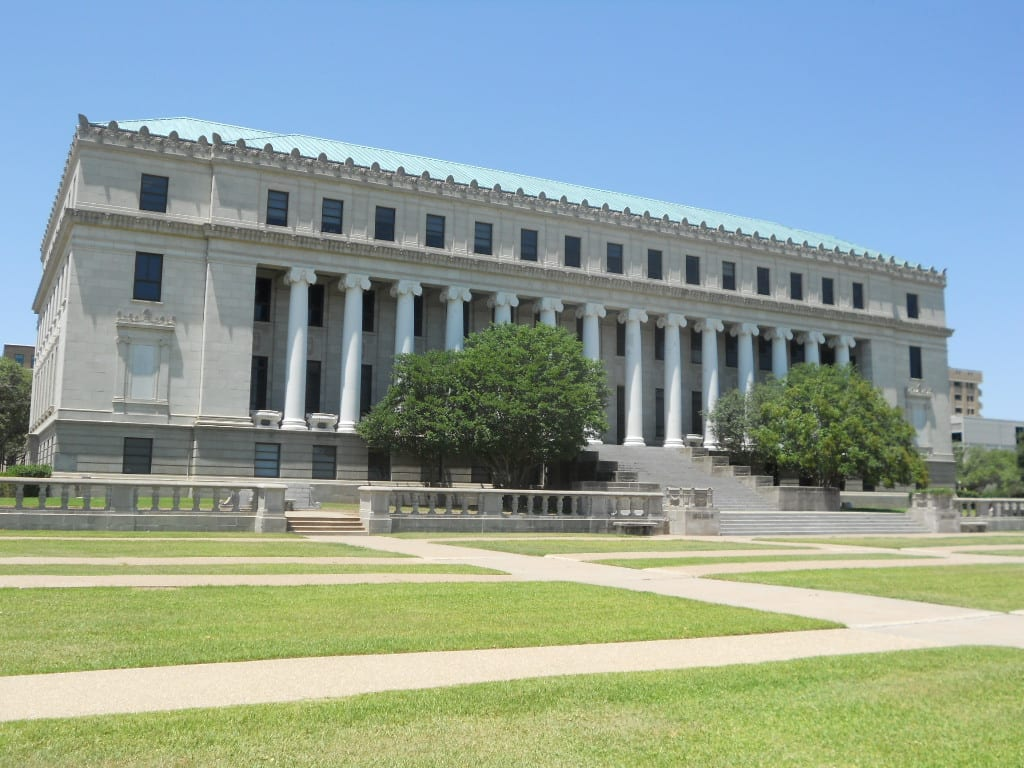 Texas A&M University Office Buildings - MEP Designed by RWB Consulting Engineers