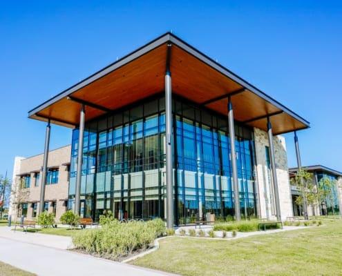 Collin College Wylie Campus