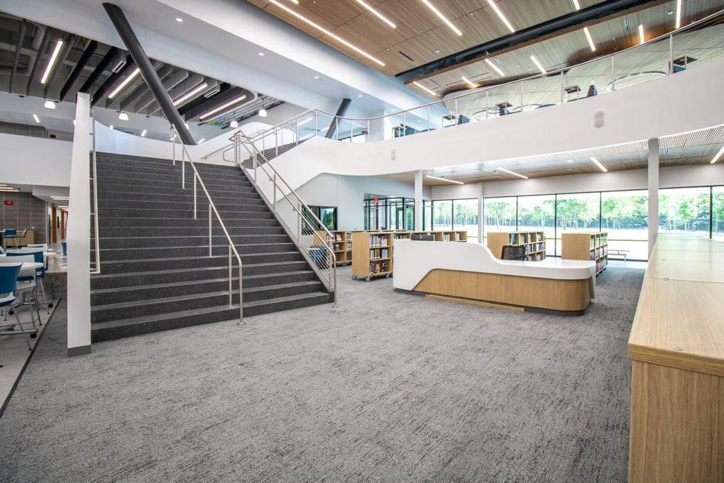 Vanguard Library